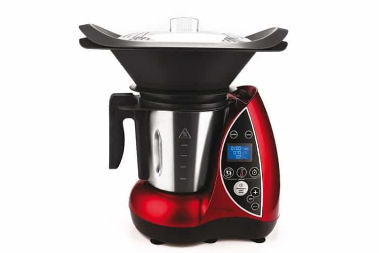 DomoClip DOP142 robot cuiseur