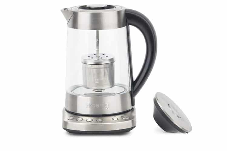 H.Koenig TI700 Instant T machine à thé