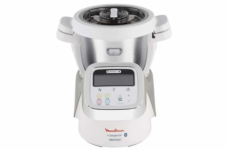 Moulinex i-Companion - HF9001 robot cuiseur