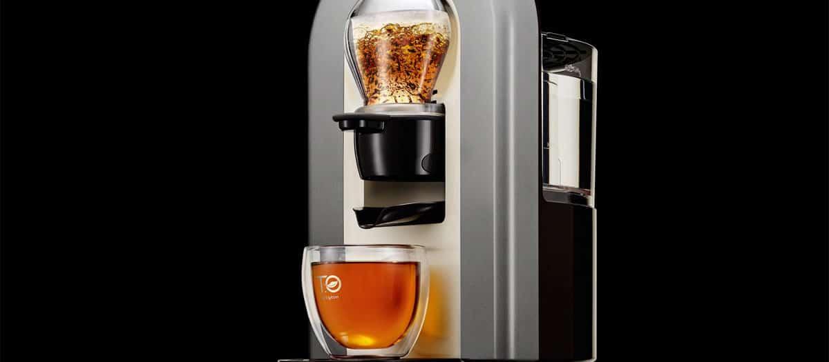 avis machine à thé