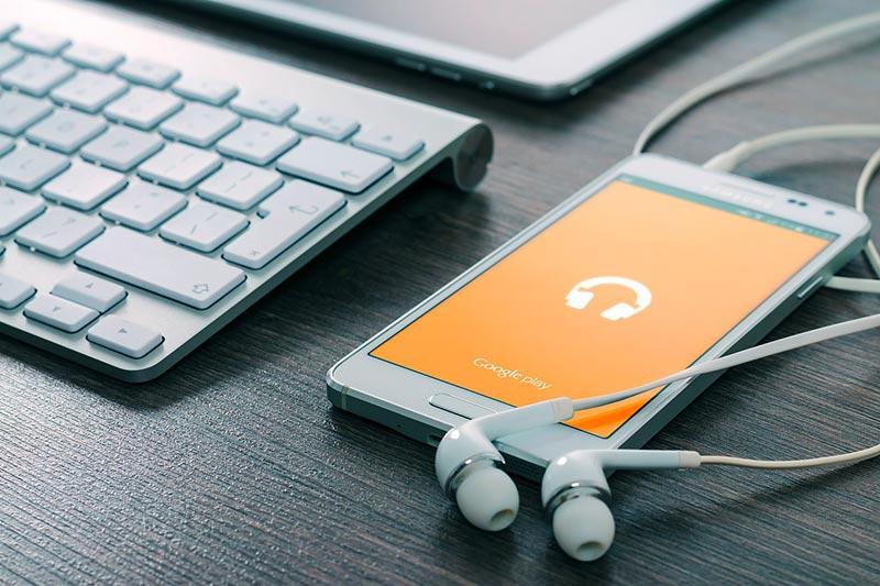 Comment faire pour déplacer votre musique iTunes à un Chromebook