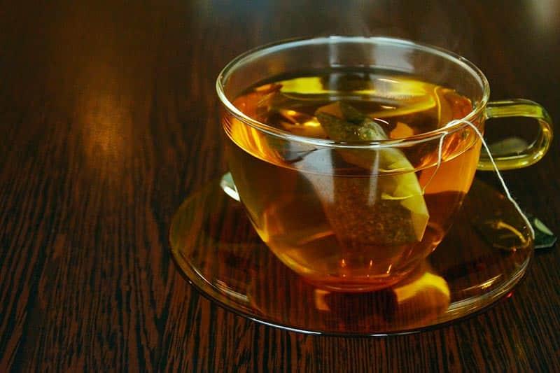Comment détartrer une machine à thé ?