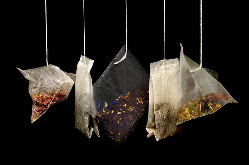 Machine à thé en vrac ou sachet ?