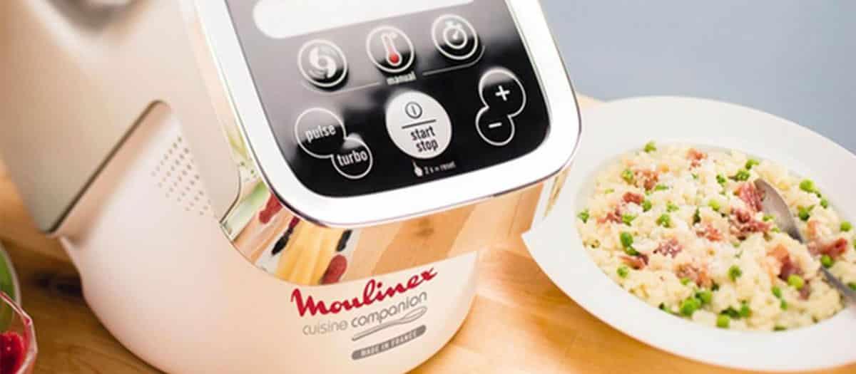 prix robot cuiseur