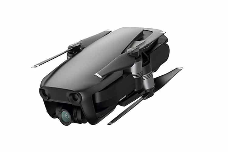DJI Mavic Air avis