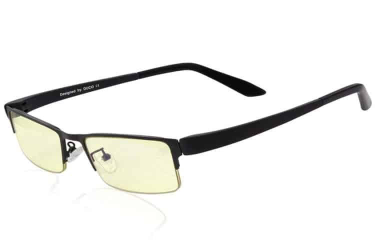 Duco GX090 lunettes gamer