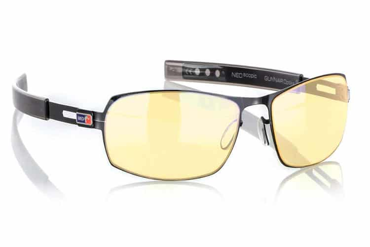 Gunnar Optiks MLG Phantom Onyx lunettes gamer