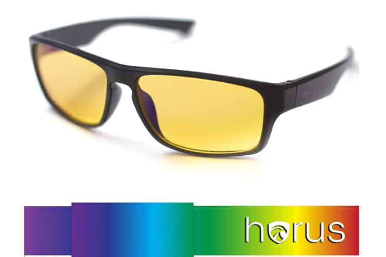 Horus X Style Gaming lunettes gamer