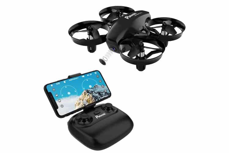 PotensicA20W drone avec caméra
