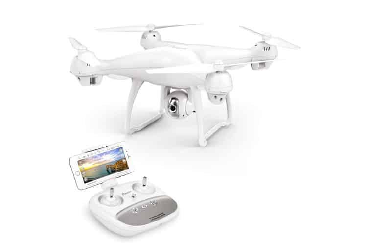 PotensicT35 drone avec caméra
