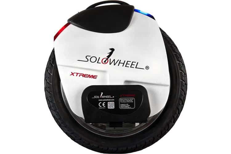 Solowheel Xtreme gyroroue