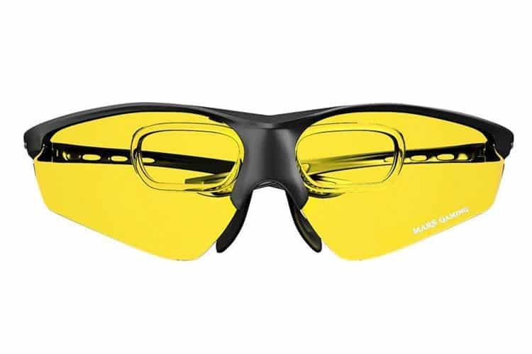 Tacens Mars Gaming MGL3 lunettes gamer