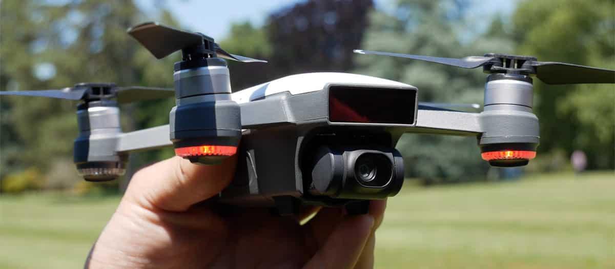 achat drone avec caméra