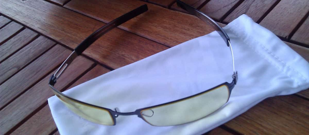 avis lunettes gamer