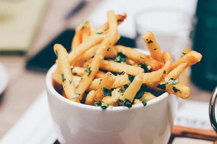 combien coûte friteuse sans huile