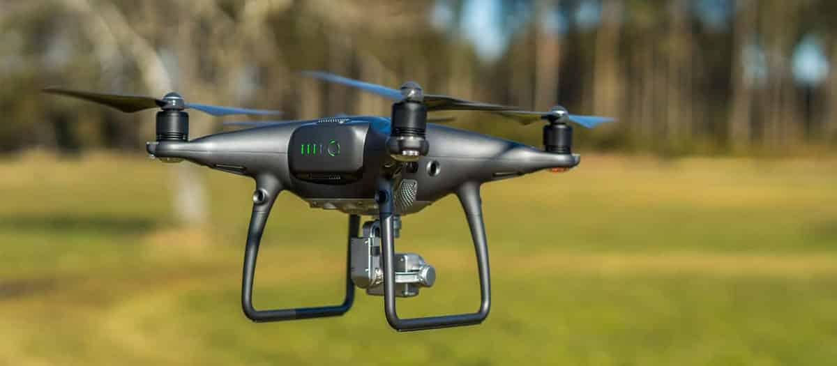 comparatif drone avec caméra