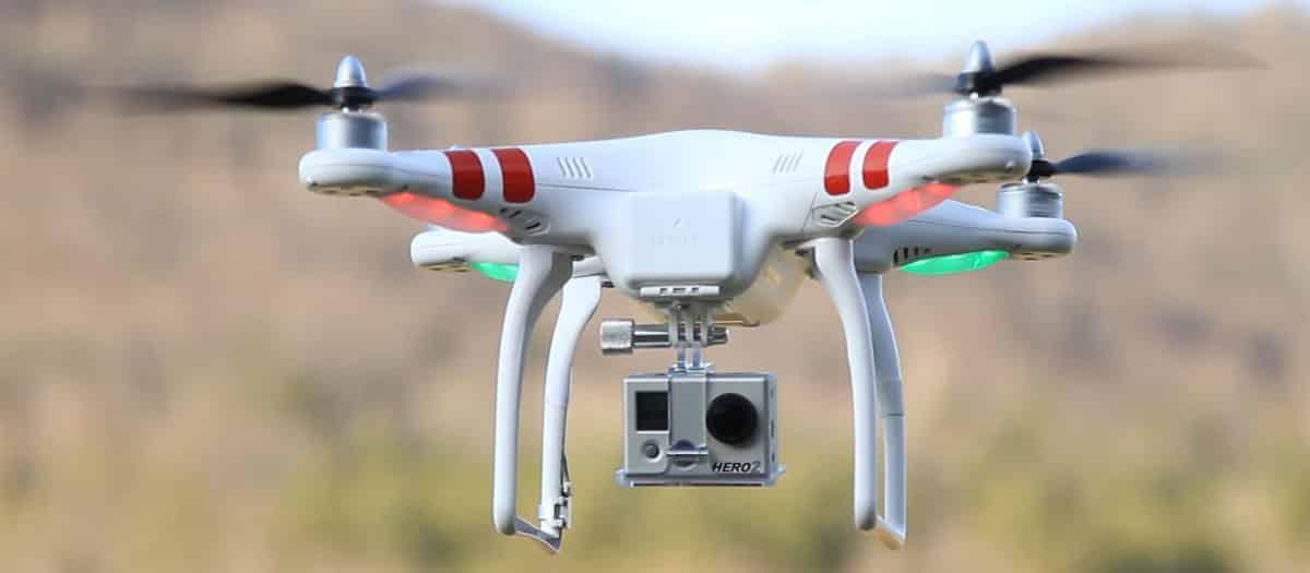 drone avec caméra pas cher