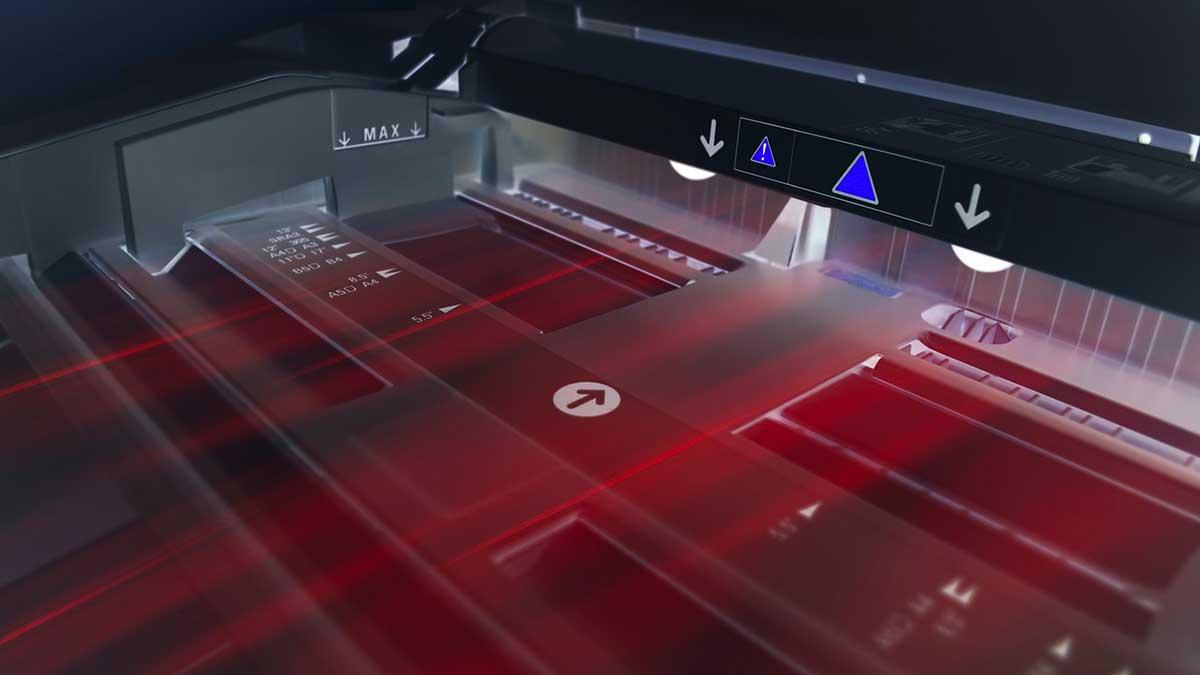 imprimante jet d'encre pas cher