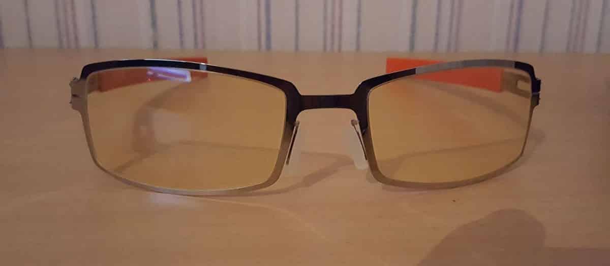 lunettes gamer pas cher