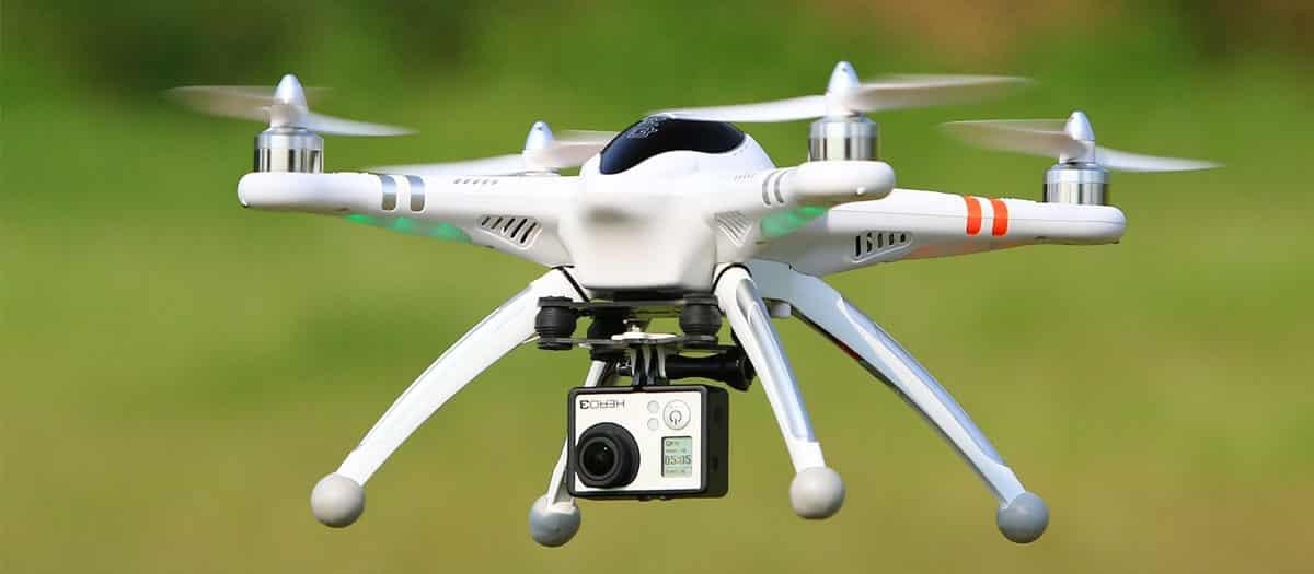 meilleur drone avec caméra