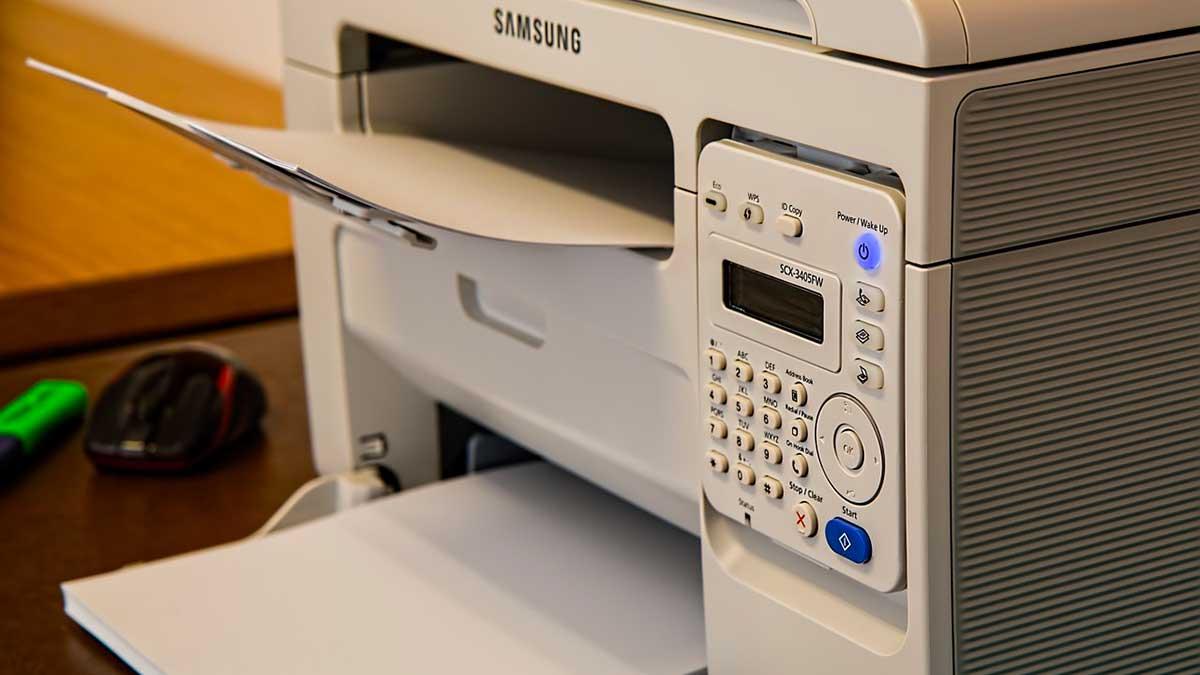 meilleure imprimante jet d'encre