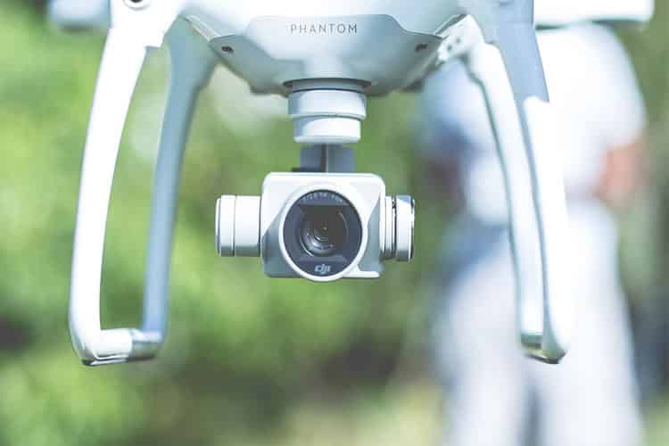 permis conduire drone