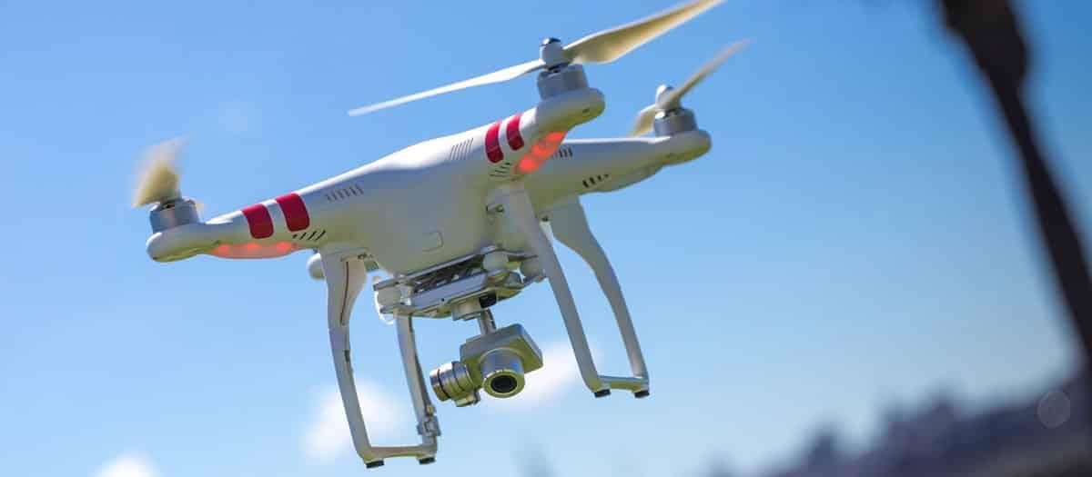 prix drone avec caméra