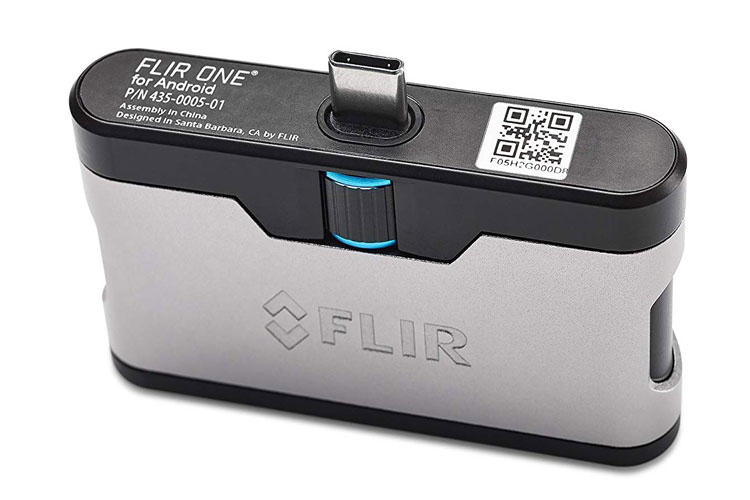 FLIR One Version 3 avis