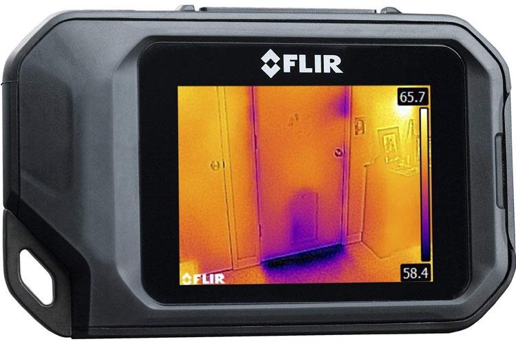 Flir C2 caméra thermique