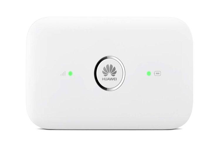 Huawei E5573s-320 routeur 4G