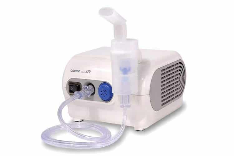 OMRON HealthcareC28P nébulisateur