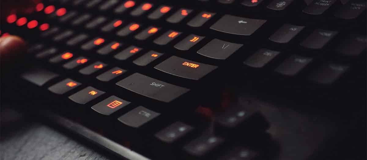 achat clavier mécanique