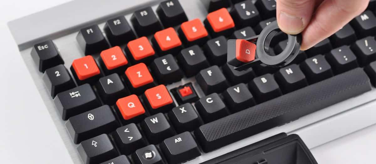 avis clavier mécanique