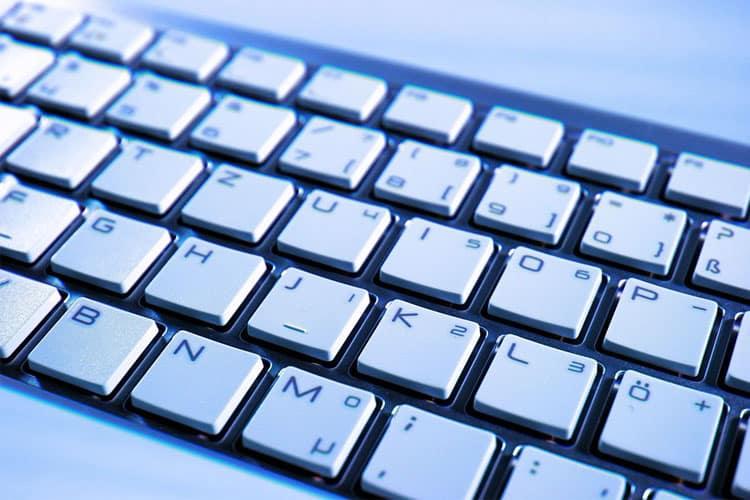 différences clavier mécanique clavier classique