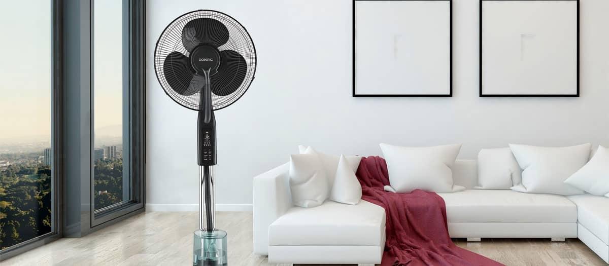 achat ventilateur