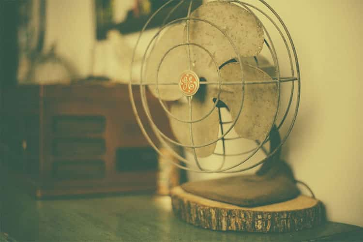 avantages ventilateur
