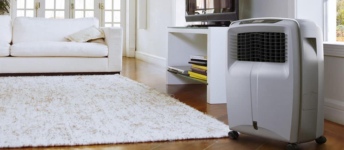 comparatif du meilleur rafraichisseur d air guide. Black Bedroom Furniture Sets. Home Design Ideas