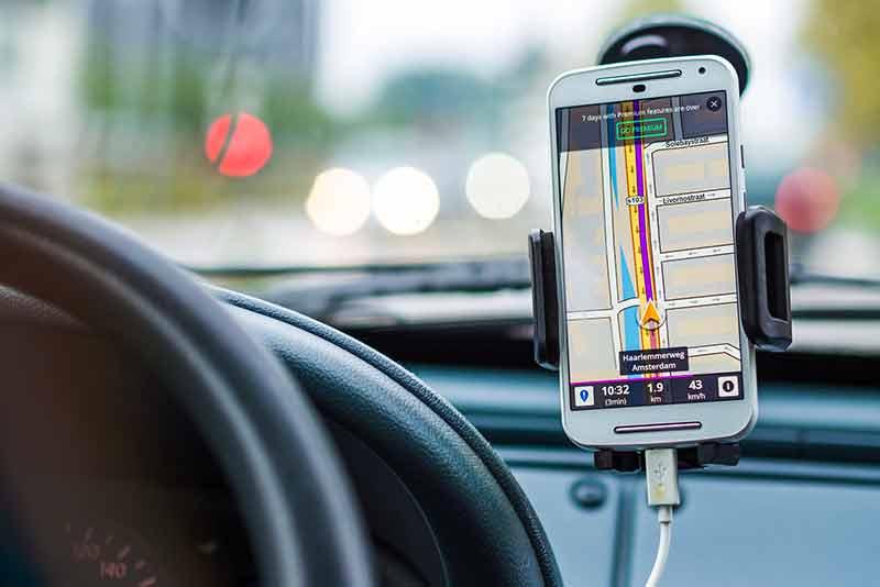 Comment mettre à jour son GPS ?