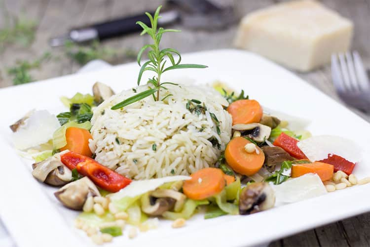 se servir cuiseur riz