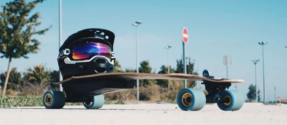 achat skate électrique