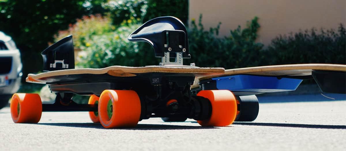 avis skate électrique