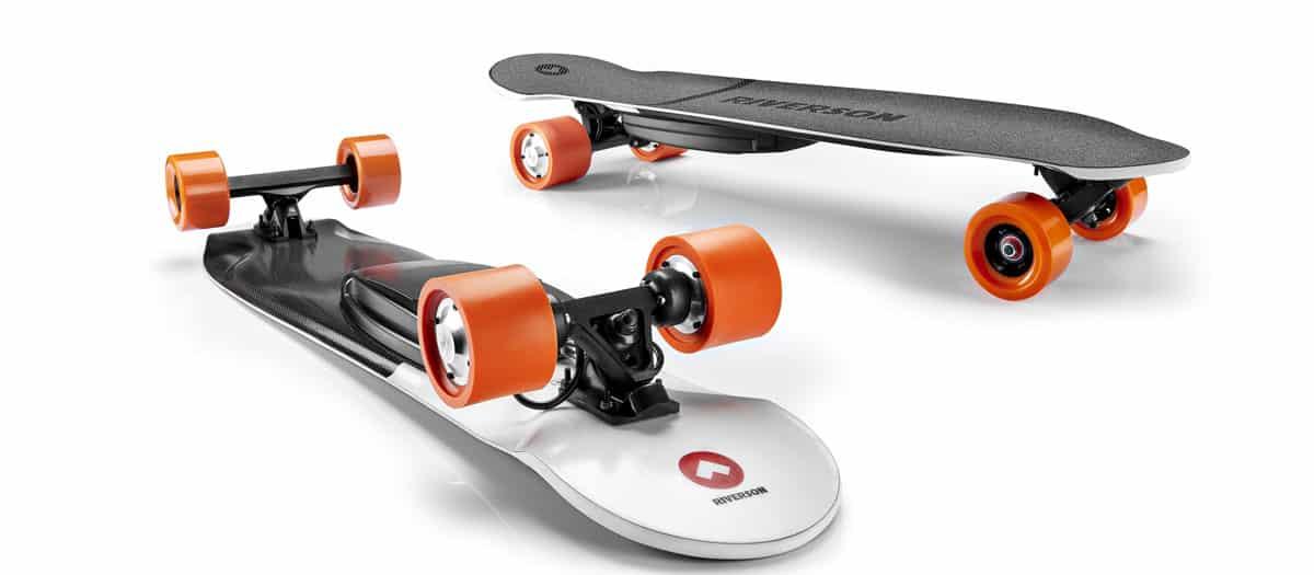 prix skate électrique
