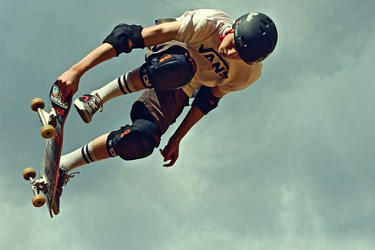 skate électrique autonomie moyenne