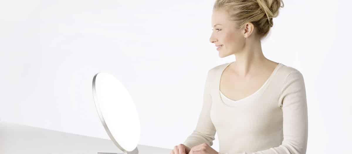 prix lampe luminothérapie