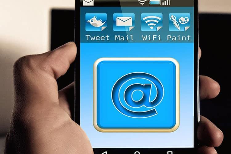 se connecter webmail SFR