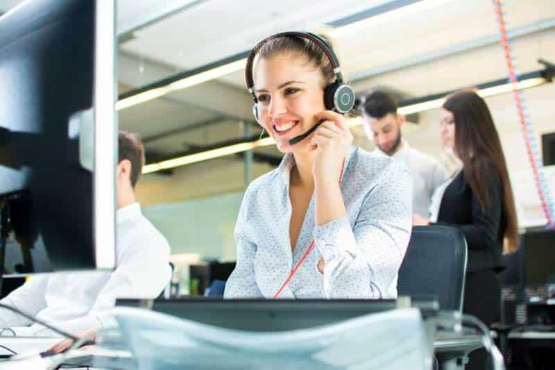 telephoniques-conditions optimales meilleurs travail