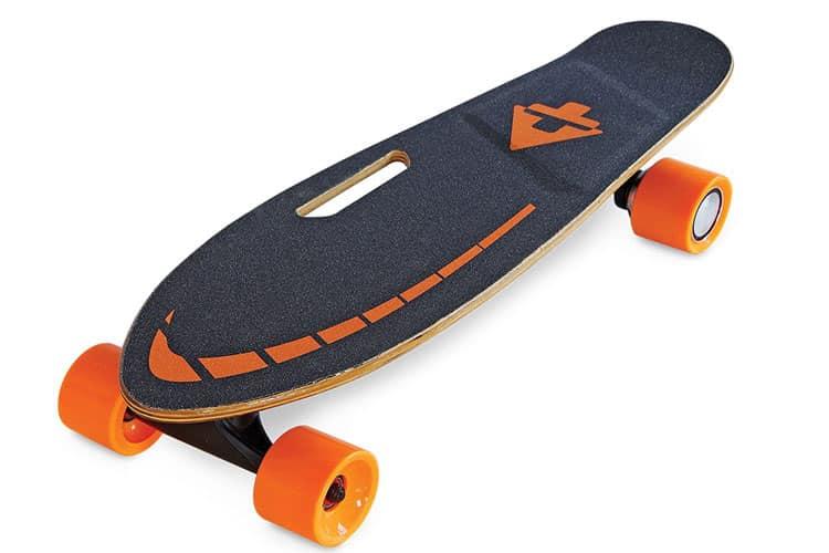InmotionK1 skate électrique