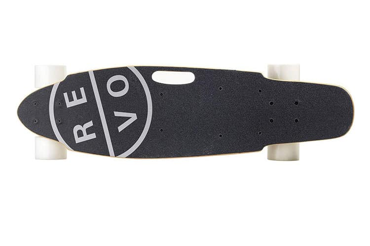 Revoe Fish skate électrique