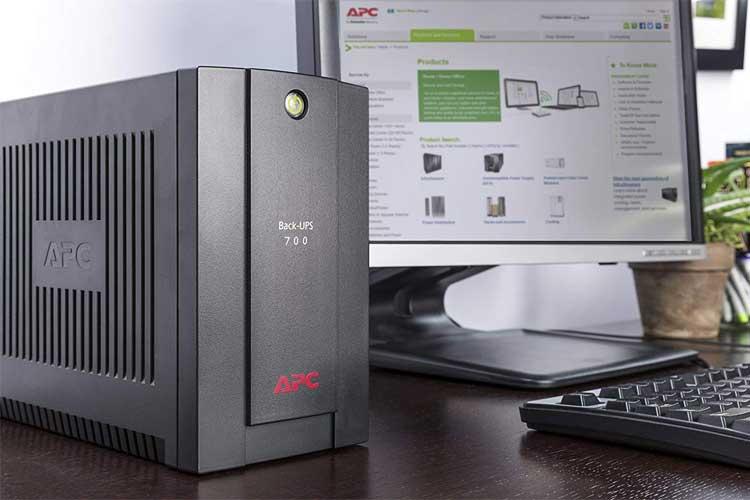 APC Back-UPS BX – BX700UI avis