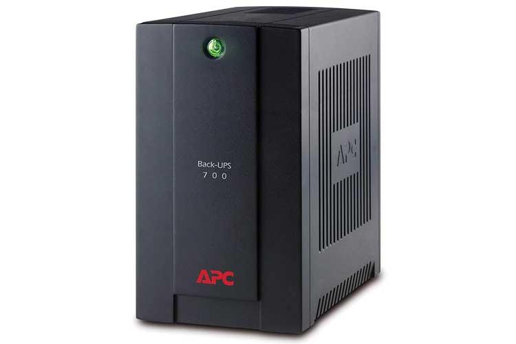 APC Back-UPS BX – BX700U onduleur